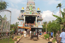 Maruthanamadam Anjaneyar Temple, Jaffna, Sri Lanka