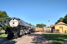 Cody Park, North Platte, United States