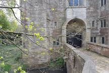 Boarstall Tower, Boarstall, United Kingdom