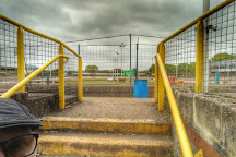 Arlington Stadium, Hailsham, United Kingdom