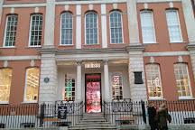 Galeria Melissa, London, United Kingdom