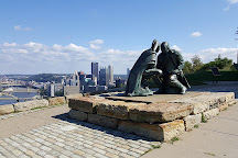 Point of View Park, Pittsburgh, United States