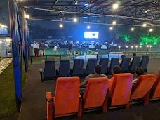Gurgaon Talkies - Drive in cinema
