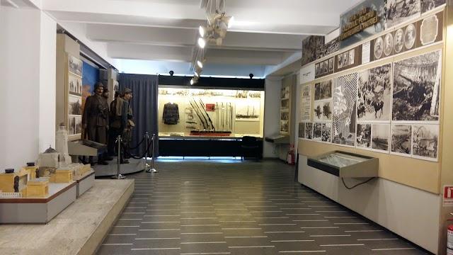 Muzeul Militar Național