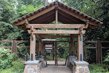 UNC Charlotte Botanical Gardens, Charlotte, United States