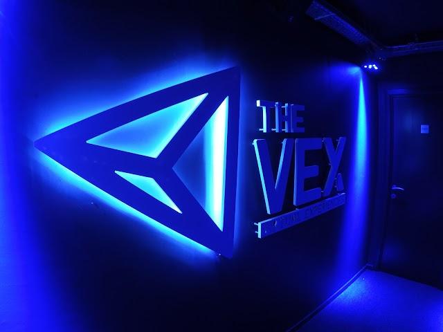 The Vex - Virtual Experiences