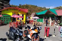Duwan Sing Syiem View Point, Sohra, India