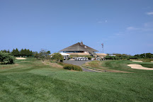 Montauk Downs State Park Golf Course, Montauk, United States