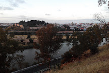 Fuerte de San Cristobal, Badajoz, Spain