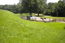 Emerald Mound, Natchez, United States