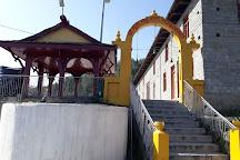 Mahunag Temple, Mandi, India