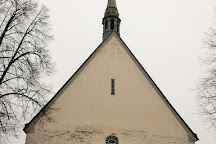 Alla Helgona kyrka, Nykoping, Sweden