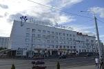 Беларусбанк на фото Витебска