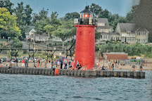 South Haven Lighthouses, South Haven, United States