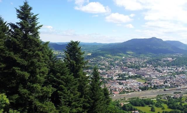 Roche Saint-Martin