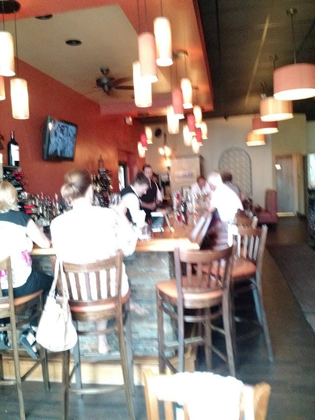 Webster's Bistro & Bar