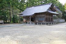 Susa Shrine, Izumo, Japan