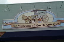 Knowlton Ice Museum, Port Huron, United States