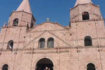 Iglesia San Francisco Javier, Piedecuesta, Colombia