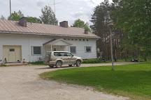 Boreal Wildlife Centre, Kuhmo, Finland