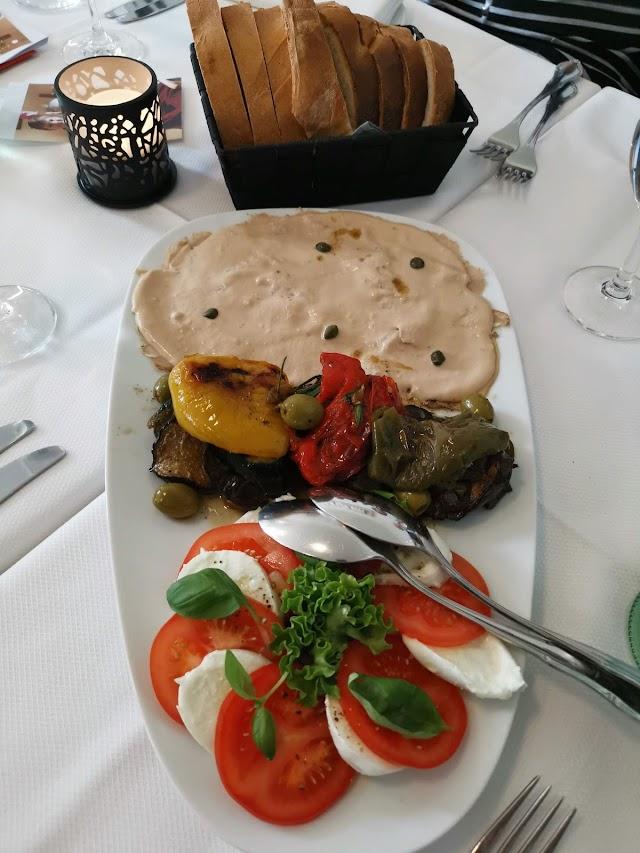Gaststätte Ikarus