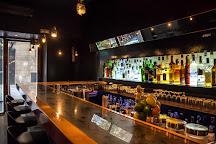 Negroni Cocktail Bar, Barcelona, Spain