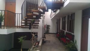 La Casa de Los Balcones 3