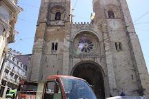 Caravel on Wheels, Lisbon, Portugal