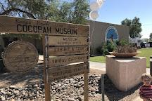 Cocopah Museum, Somerton, United States