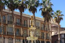 Fuente de Genova, Malaga, Spain