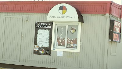 Ponca Smoke Signals Shop