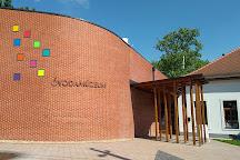 Ovodamuzeum - Kindergarten Museum, Martonvasar, Hungary