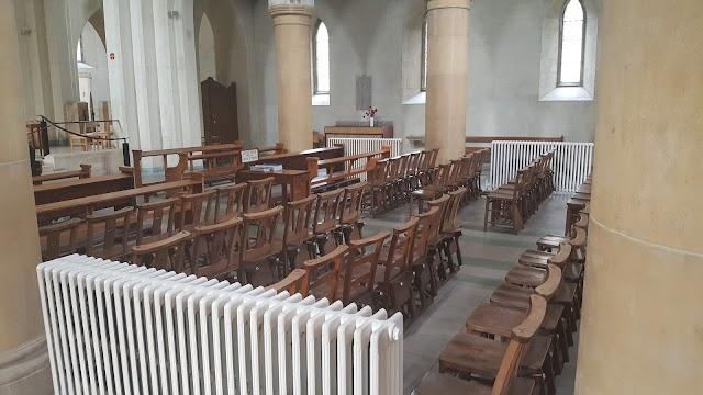 Mount St Bernard Abbey