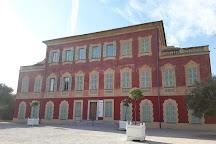 Monastère de Cimiez, Nice, France