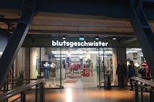 Blutsgeschwister Bikini Berlin, Berlin, Germany
