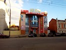 Рет, Интернациональная улица на фото Тамбова