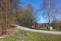 Soderasens National Park, Skane County, Sweden