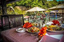 Batur Natural Hot Spring, Bali, Indonesia