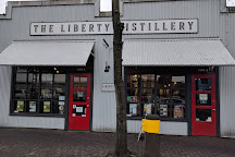 The Liberty Distillery, Vancouver, Canada