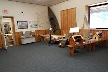 Laura Ingalls Wilder Museum, Pepin, United States