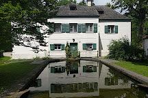 Amalienburg, Munich, Germany