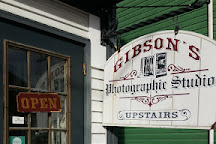 Gibson's Photographic Gallery, Gettysburg, United States