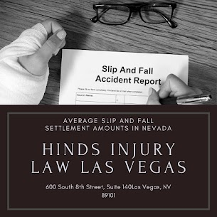 Slip and Fall Attorney Las Vegas
