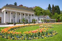 Casino Baden-Baden Spielbank, Baden-Baden, Germany