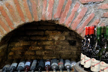 Karalashvili's Wine Cellar, Tbilisi, Georgia