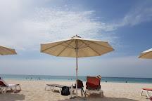 Saadiyat Beach, Abu Dhabi, United Arab Emirates