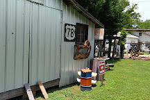 Union County Heritage Museum, New Albany, United States