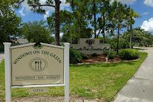 Palmetto-Pine Country Club, Cape Coral, United States