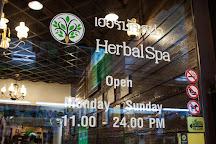 Herbal Spa, Bangkok, Thailand