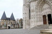 MUDO - Musee de l'Oise, Beauvais, France